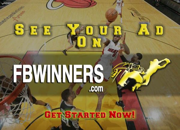 Click Here to find out how to get your banner on FBWinners.com!